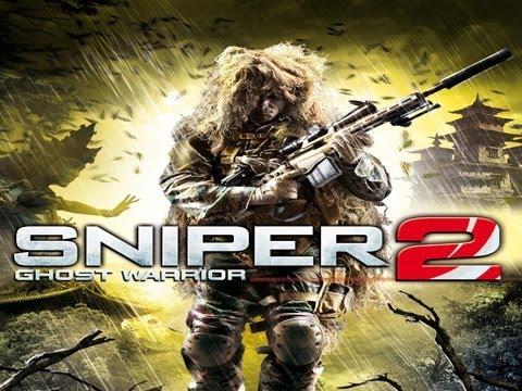 Sniper Ghost Warrior 2 — Gameplay Teaser [HD]