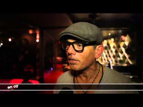 LA DOMENICA ITALIANA @ QI CLUBBING – CIUFFO DJ INTERVIEW