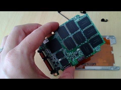 Product Spotlight: Intel 800GB S3700 Series SSD