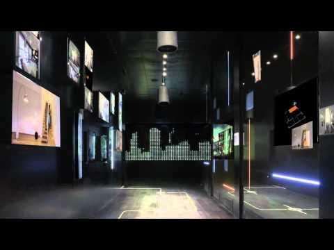 Bticino My Home – Concept Store Milano