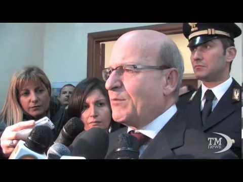 Scampia, Questore Napoli: arresto Leonardi battaglia vinta contro clan della Camorra