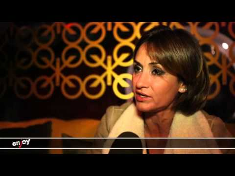 LA DOMENICA ITALIANA @ QI CLUBBING – ISA B INTERVIEW