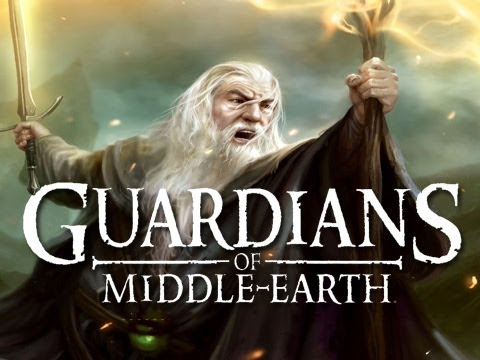 Guardians of Middle Earth Launch Trailer [HD]