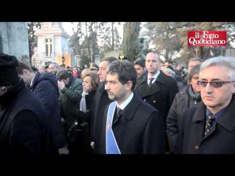 L'abbraccio di Torino a Rita Levi Montalcini