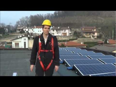 Sarego 5 Stelle: impianti fotovoltaici per un futuro sostenibile