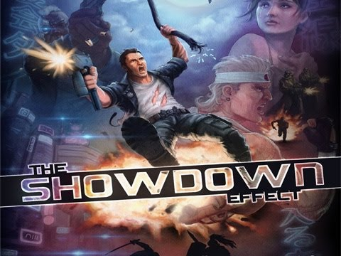 The Showdown Effect — Animation & Art Trailer [HD]