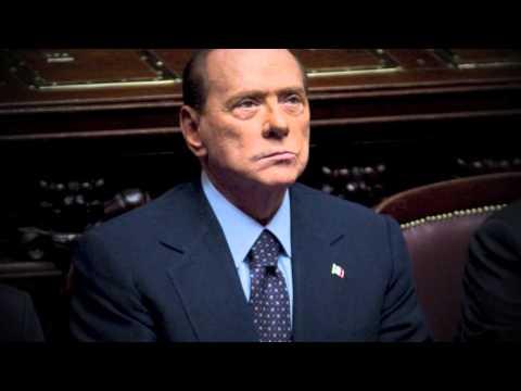 """Berlusconi: """"Ingroia cancro della democrazia"""" (RadioRadio, 03/01/2013)"""