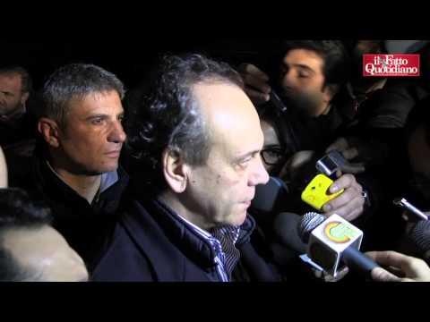 """Caos liste Pdl in Campania, Nitto Palma: """"Il Pd è solo chiacchiere e distintivo"""""""