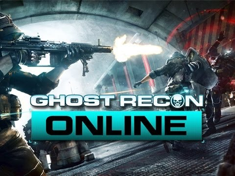 Ghost Recon Online — Luck Don't Live Here Trailer [HD]