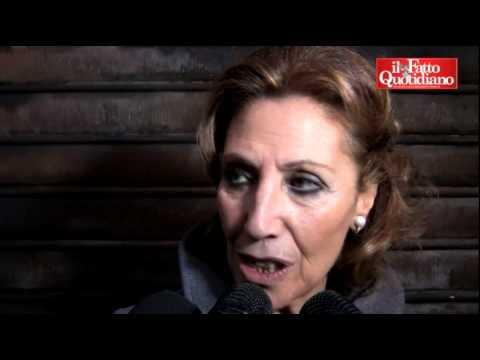"""Catania ricorda Pippo Fava. La figlia: """"La città è la stessa di allora"""""""