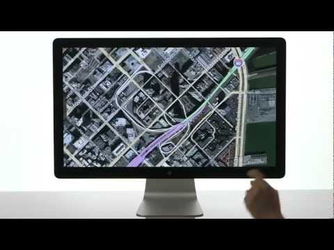 Esordio del controller a gestures Leap Motion per Mac e PC durante il Q1 2013