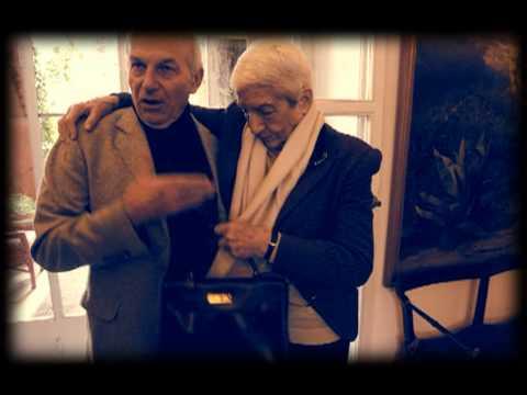 'Pizzi & merletti': principi, banchieri e comunisti alla festa di Marisela Federici (Umberto Pizzi 0