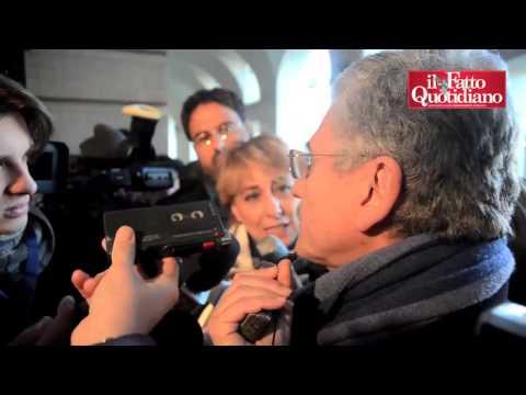 """D'Alema: """"Non temo Grillo. Ma gli italiani dovrebbero"""""""