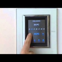 Bticino My Home &#8211; Touch Screen
