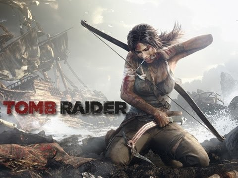 Tomb Raider: Guide to Survival Ep. 3 — Survival Combat