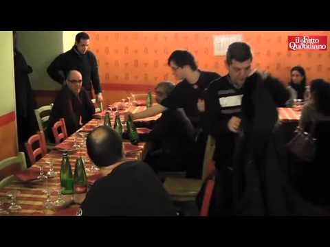 Roma, locanda dei Girasoli. Pizzeria solidale ma con i conti a rischio per via della crisi