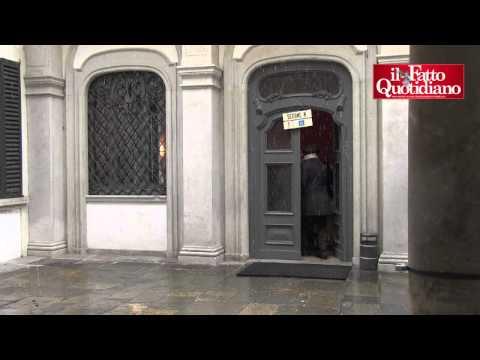 """Elezioni 2013, a Varese voto sotto la neve: """"Speranza che il Paese cambi"""""""