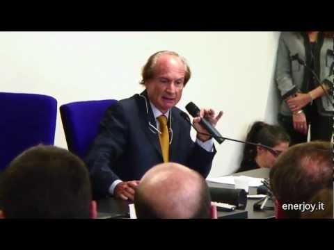 04/05 E-cat Fusione Fredda Ing. Andrea Rossi sabato 13 ottobre 2012 Pordenone – Risposte