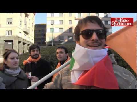 """Giovani Democratici regalano latte alla Lega: """"In risposta alla Nutella"""""""
