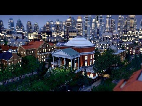 SimCity: videoarticolo – TVtech