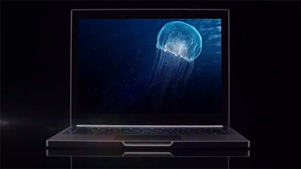 Chromebook Pixel?