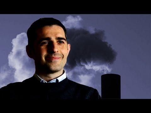 L'inceneritore di Parma. La verità di Federico Pizzarotti