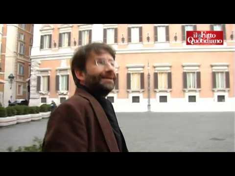 Pd, rimborsi elettorali: Bersani e Franceschini fanno scena muta coi cronisti