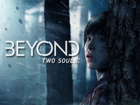 BEYOND: Two Souls — Willem Dafoe Reveal Trailer