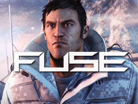 Fuse — Dalton Brooks Trailer