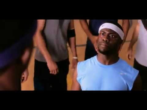 Kevin Hart NBA All-Stars 2012: Think Like a Man Funny Movie Clip!! *EXCLUSIVE PROMO!!!* (HD)