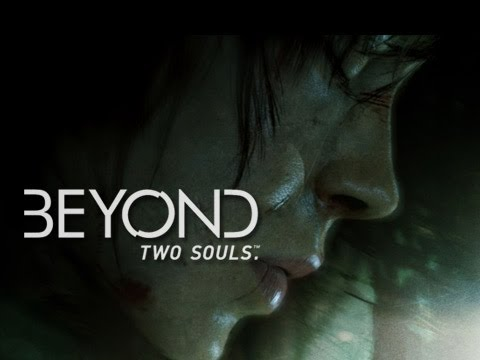 BEYOND: Two Souls — Willem Dafoe Behind the Scenes