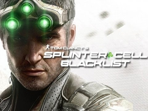 Splinter Cell: Blacklist — Abandoned Mill Gameplay Commented Walkthrough