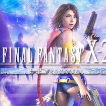 Final Fantasy X/X-2 HD Remaster Announcement Trailer
