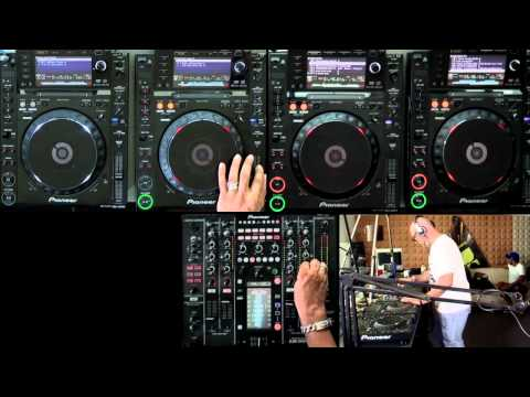 Roger Sanchez – Pioneer DJ Sounds Show 2011