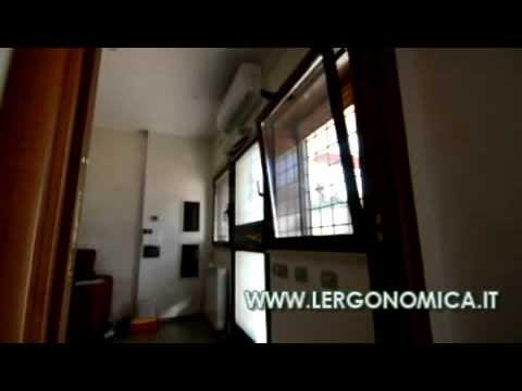 casa domotica disabilità motorizzazioni finestre serrande luci porta ipad.f.mezzalana.flv