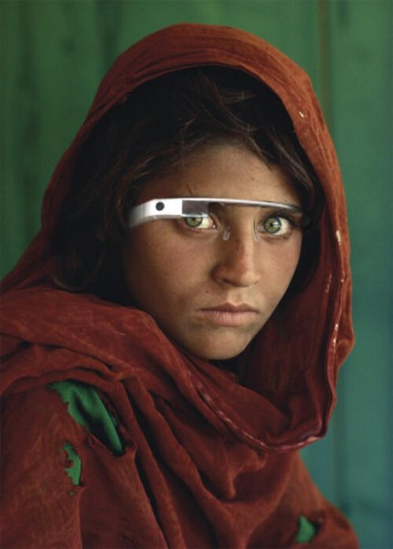 google-glass-ragazza-afghana