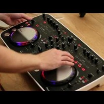 Pioneer DDJ-ERGO V — Demonstration by Dj Anubus