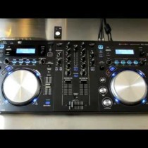 Pioneer XDJ-AERO Wireless DJ Mixstation Review Video