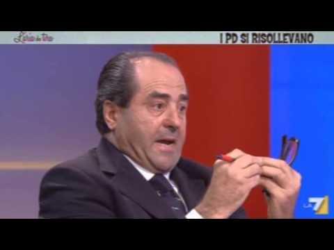 Beppe se ti fossi alleato con Bersani avremmo non avuto il maxi inciucio PD-PDL