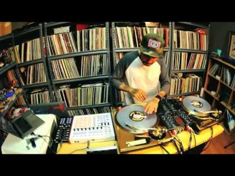 DJ Mag Tech Awards 2012 | Digital Vinyl System | Traktor Scratch A10