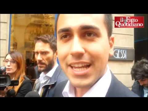 M5S, parlamentari a lezione da Grillo e Casaleggio