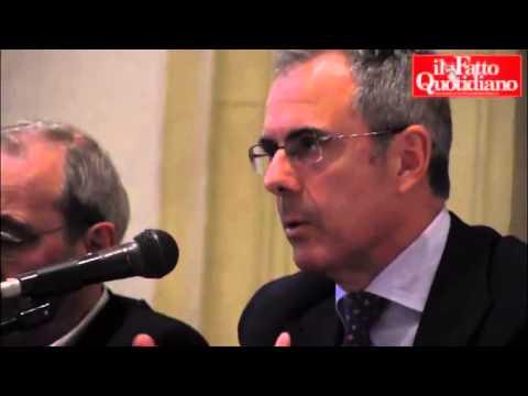 """Trattativa, il pm Gaetano Paci: """"La politica chiarisca cosa successe 20 anni fa"""""""