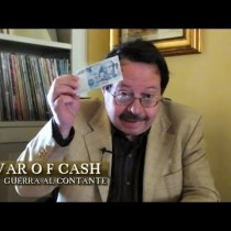War of Cash – Guerra al contante