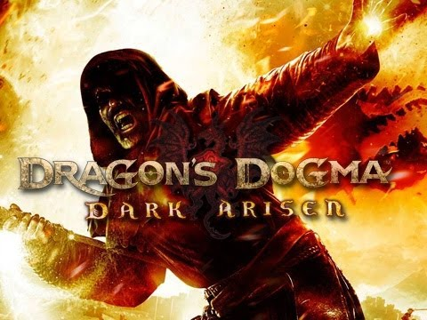 Dragons Dogma: Dark Arisen — Sorcerer's Tricks Trailer