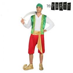 Costume for Adults Arab M/L