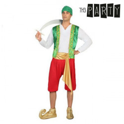 Costume for Adults Arab XL