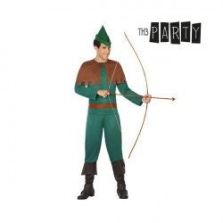 Costume for Adults Male archer XS/S