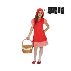 """Disfraz para Niños Caperucita roja """"3-4 Años"""""""