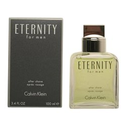 After Shave Eternity Men Calvin Klein 4080