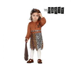 Costume per Neonati Cavernicolo 12-24 Mesi